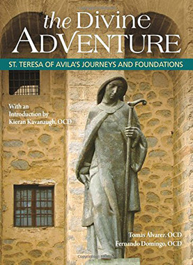 The Divine Adventure