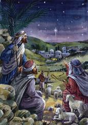 Yonder Star Advent Calendar