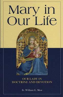 Mary in Our Life Book