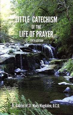Little Catechism of the Life of Prayer