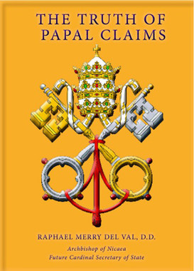 The Truth of Papal Claims
