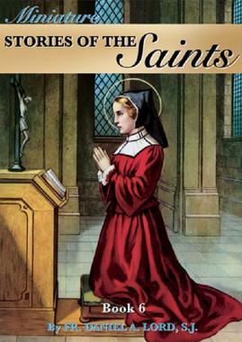 Stories of Saints - Book 6