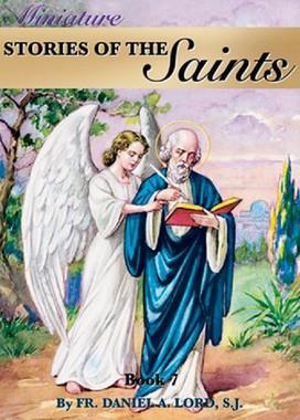 Stories of Saints - Book 7