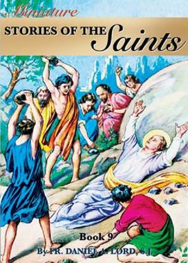 Stories of Saints - Book 9