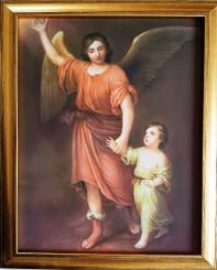 Guardian Angel print