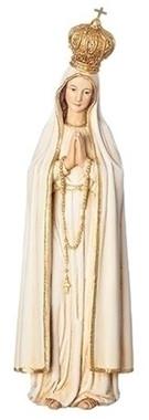 Our Lady of Fatima Figurine