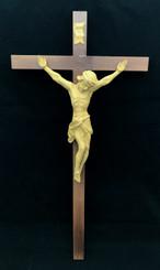 Wall Crucifix
