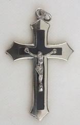 Fleuron Crucifix
