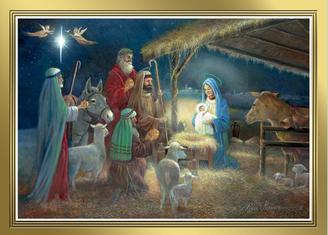 Christmas Adoration