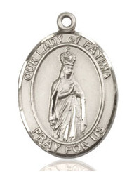 Our Lady of Fatima Medal