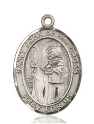 St. John of the Cross Medal