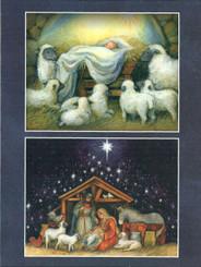 Nativity Assortment Christmas Cards