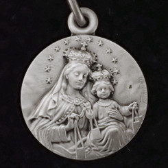 Our Lady of Mt. Carmel Medal
