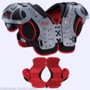 Adult Football Shoulder Pads Adams BLITZMAX I