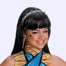 Monster High Cleo De Nile Child Wig