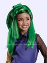 Monster High Jinafire Child Wig