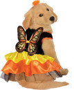 Pet Costume Butterfly