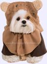 Pet Costume Ewok