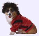 Pet Costume Pop King