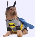 Pet Costume Batman