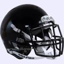 Adult Football Rawlings NRG Impulse Black Helmet With Facemask