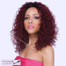Synthetic Lace Front Wig ALLISON Peruca