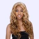 Equal Lace Front Natural Hairline Wig Berry Freetress Peruca