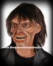 Mr Living Dead Zombie Mask Halloween Costume Mascara Zumbi