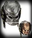 Predator Alien Collector Costume Mask Mascara Predador