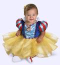 Disney Snow White Baby/Infant Branca de Neve Costume