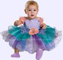 Disney Ariel Baby/Infant Costume