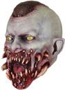 Halloween Kresnik Latex Mask Mascara