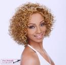 Lace Front Wig Natasha Peruca