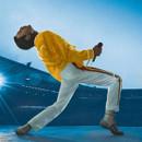 Freddie Mercury Queen Complete Fancy Dress Yellow Costume 80s Wembley Rock Fantasia