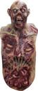 Zombie Super Mask & Chest Corpo e Mascara Zumbi