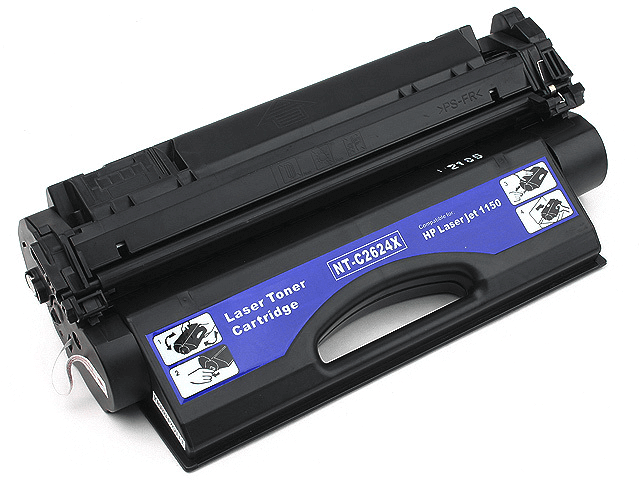 HP Remanufactured Cartridges