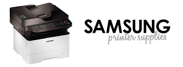Samsung printer supplies