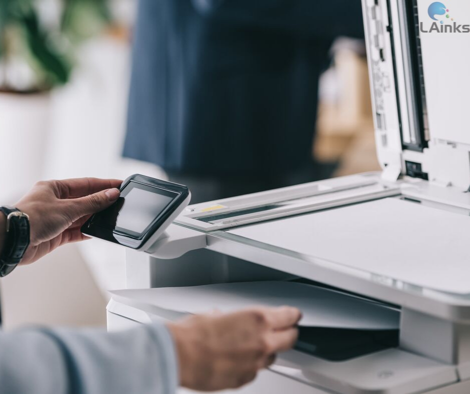 Choosing The Best Laser Printer For Home and Small Business
