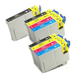 EPSON Ink & Toner Cartridges