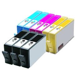 HP Ink & Toner Cartridges