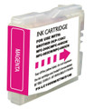 Brother LC-51 (LC51M) Magenta Ink Cartridge (Compatible)