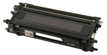 Brother TN-115/TN-110 (TN115BK) High Yield Black Laser Toner Cartridge (Remanufactured)