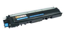 Brother TN-210 (TN210C) Cyan Laser Toner Cartridge (Compatible)