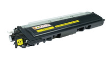 Brother TN-210 (TN210Y) Yellow Laser Toner Cartridge (Compatible)