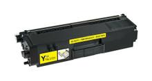 Brother TN-315/TN-310 (TN315Y) High Yield Yellow Laser Toner Cartridge (Compatible)