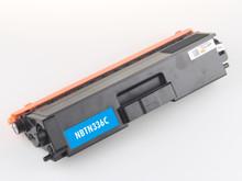 Brother TN-336/TN-331 (TN336C) High Yield Cyan Laser Toner Cartridge (Compatible)