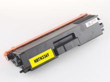 Brother TN-336/TN-331 (TN336Y) High Yield Yellow Laser Toner Cartridge (Compatible)