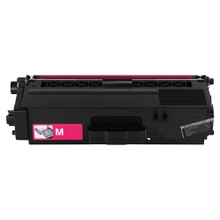 Brother TN-339 (TN339M) Super High Yield Magenta Laser Toner Cartridge (Compatible)