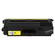 Brother TN-339 (TN339Y) Super High Yield Yellow Laser Toner Cartridge (Compatible)
