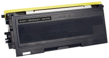 Brother TN-350 (TN350) Black Laser Toner Cartridge (Compatible)